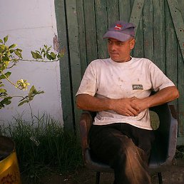 ahatoliy, 53 года, Вилково