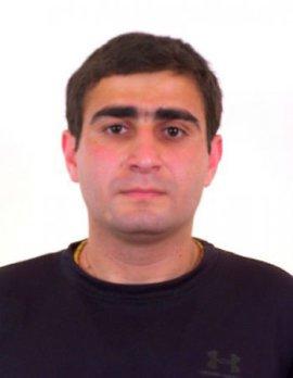 giorgi metreveli, 38 лет, Тбилиси