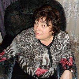 Валентина, 54 года, Славутич
