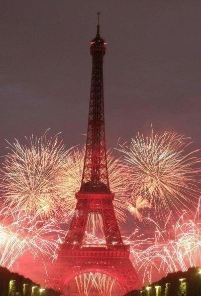 Празднование нового года в париже, вене, гамбурге, будапеште, праге или на пароме