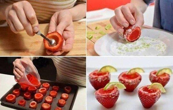 Рецепты как сделать десерты