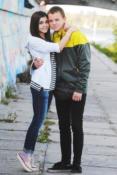 Фото пользователя Алинка, Черновцы, 19 лет