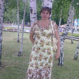 оксана, 45 лет, Каховка