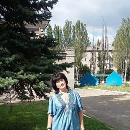 Татьяна, 62 года, Горловка
