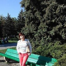 Ludmila, 60 лет, Кременчуг