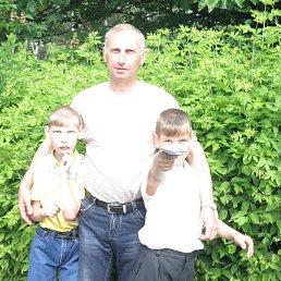 Юрий, 55 лет, Свердловск