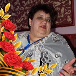 Нина, 61 год, Энергодар