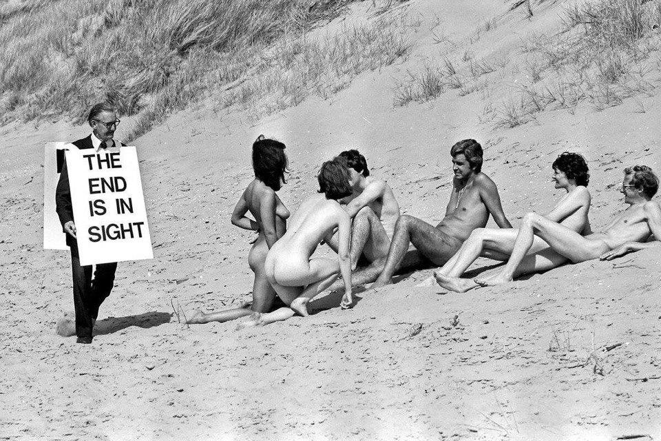 Нудистский Пляж Приключения - Нудизм И Натуризм