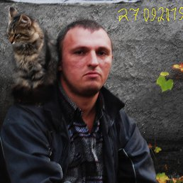 Алексей, 39 лет, Донецк