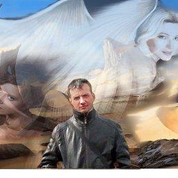 юра, 44 года, Макеевка