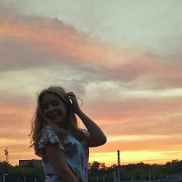 Августина, 20 лет, Вашингтон