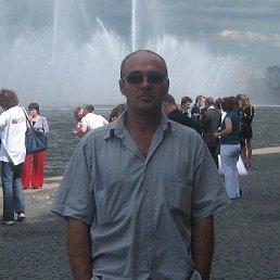 Виктор Голубев, 54 года, Кунья