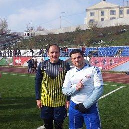 Адам Дагаев, 32 года, Красноярск