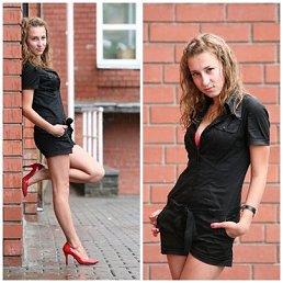 Фото Аня, Барнаул, 30 лет - добавлено 21 июля 2009