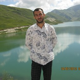 Сулейман, 38 лет, Аргун