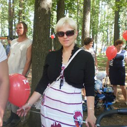 Юлия, 42 года, Бабаево
