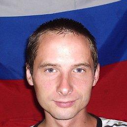 Виктор, 35 лет, Обливская