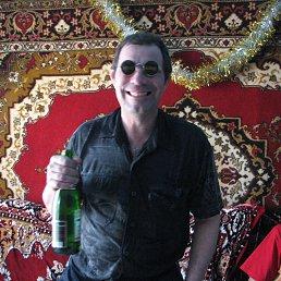 Андрей, 55 лет, Алтай