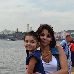 Анжелика Нигматулина, 43 года, Москва