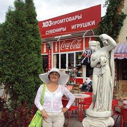Галина, 57 лет, Юрюзань