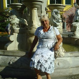 галина, 63 года, Херсон