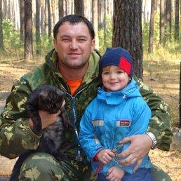 Сергей, 46 лет, Новосибирск