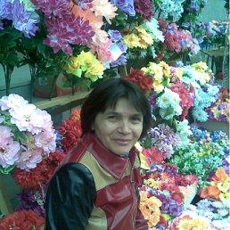 Райда, 60 лет, Октябрский