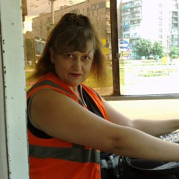 Ирина, 47 лет, Алчевск