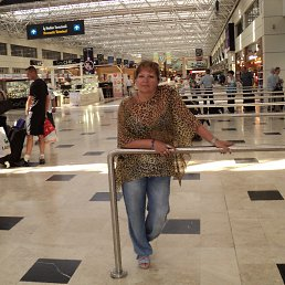 Тамара, 59 лет, Рубежное