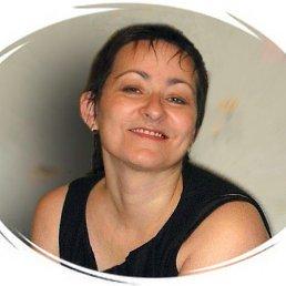Наталья Чеканова, 56 лет, Зарайск