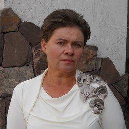 Неля, 60 лет, Ковель