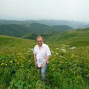 Домбай, авг. 2011 г.