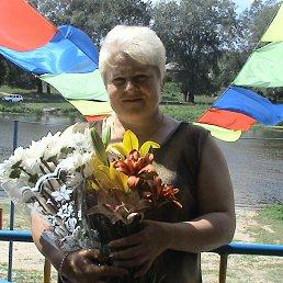ОЛЬГА, 56 лет, Изюм