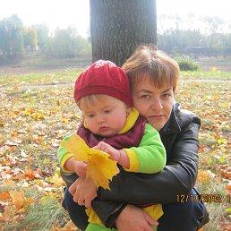 Юлианна, 44 года, Оржица