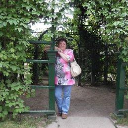 Любовь, 58 лет, Окуловка