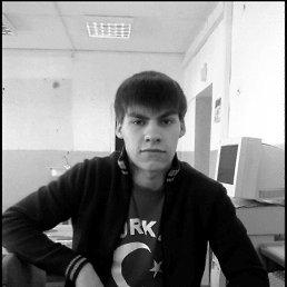 Никита Романов, 25 лет, Красноярск