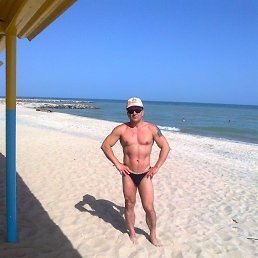 Sergej, 59 лет, Приморск