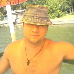 Николай, 43 года, Родинское