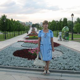 Фото Ирина, Магнитогорск, 56 лет - добавлено 19 октября 2012