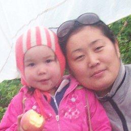 Лидия, 42 года, Улан-Удэ