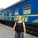 Фото Наталия, Малин, 54 года - добавлено 4 марта 2012