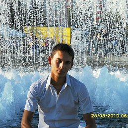 Рустам Беркенов, 32 года, Уфа