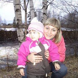 Наталья Подобина, 40 лет, Надвоицы