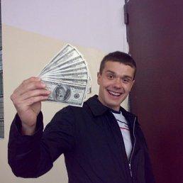Виктор Комков, 36 лет, Москва