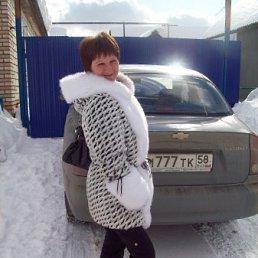Галина Александровна, 51 год, Пенза