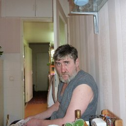 Олег, 63 года, Печоры
