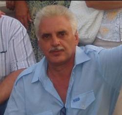 Юрий, 56 лет, Щорс