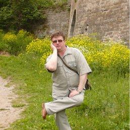Андрей, 54 года, Сосновый Бор