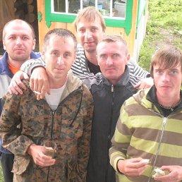 Сергей, 44 года, Залесово
