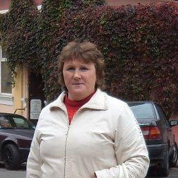 Галина, 55 лет, Островец